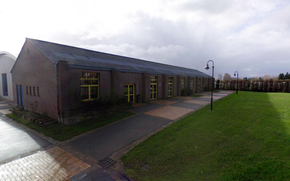 Salle de Fournes